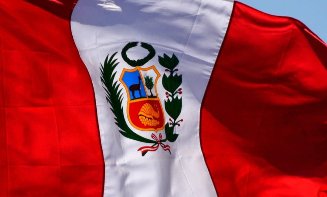C'est pas le Pérou !