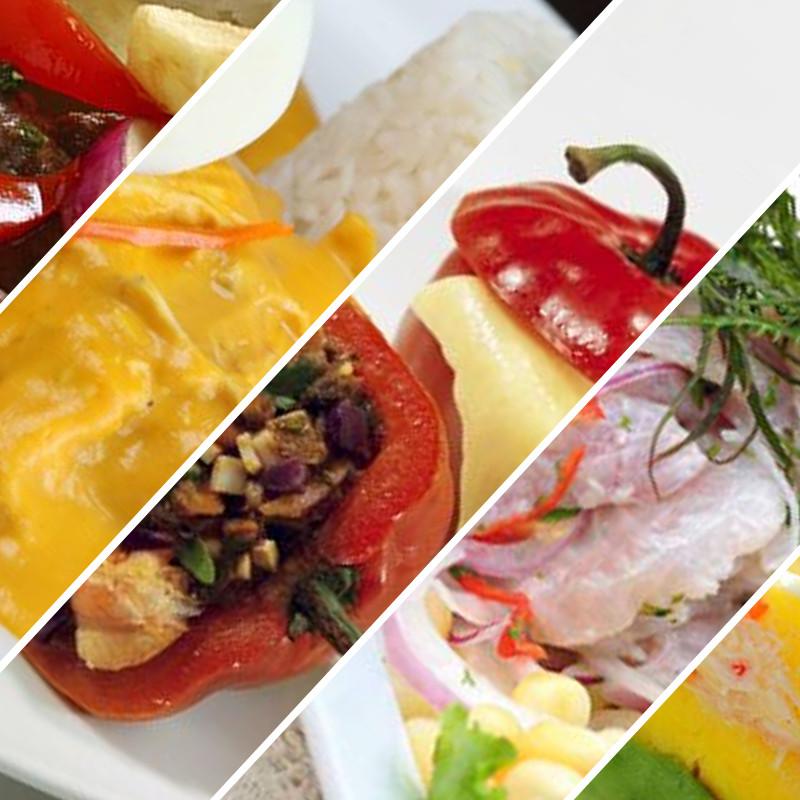 Cuisine p ruvienne ses origines et ses sp cialit s blog - La cuisine peruvienne ...