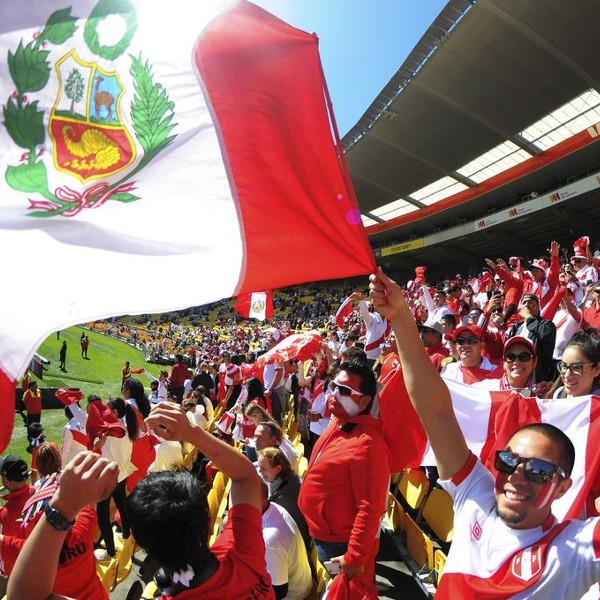 Le Pérou, 32ème et dernier pays qualifié au mondial