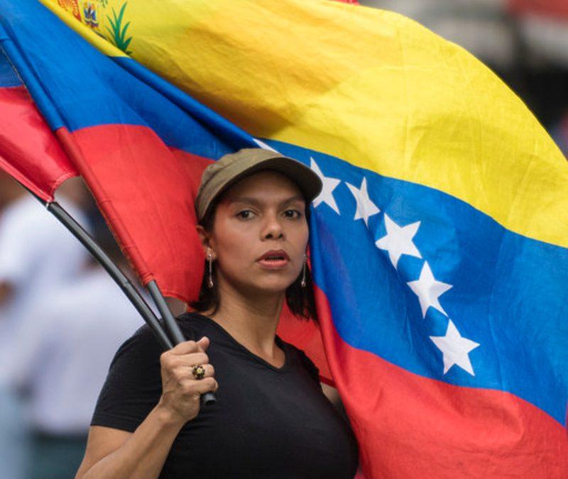 Les Vénézuéliens au Pérou