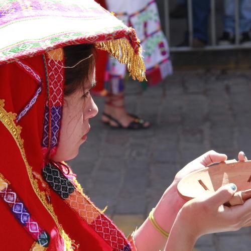 L'Inti Raymi ou la Fête du Soleil