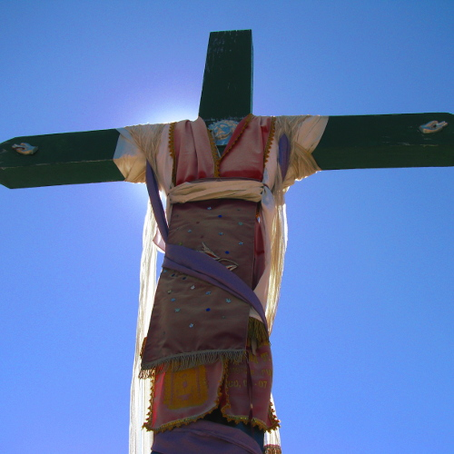 Qoyllurit'i, une festivité religieuse andine