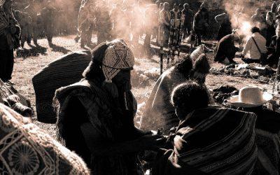 Les chamans au Pérou