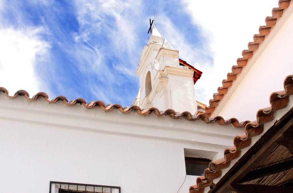 Sucre, la cité blanche