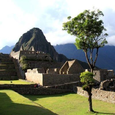 Pérou au cœur de l'essentiel
