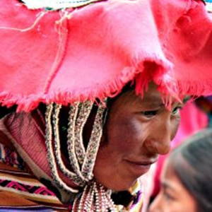 A la recherche des cités perdues des Incas