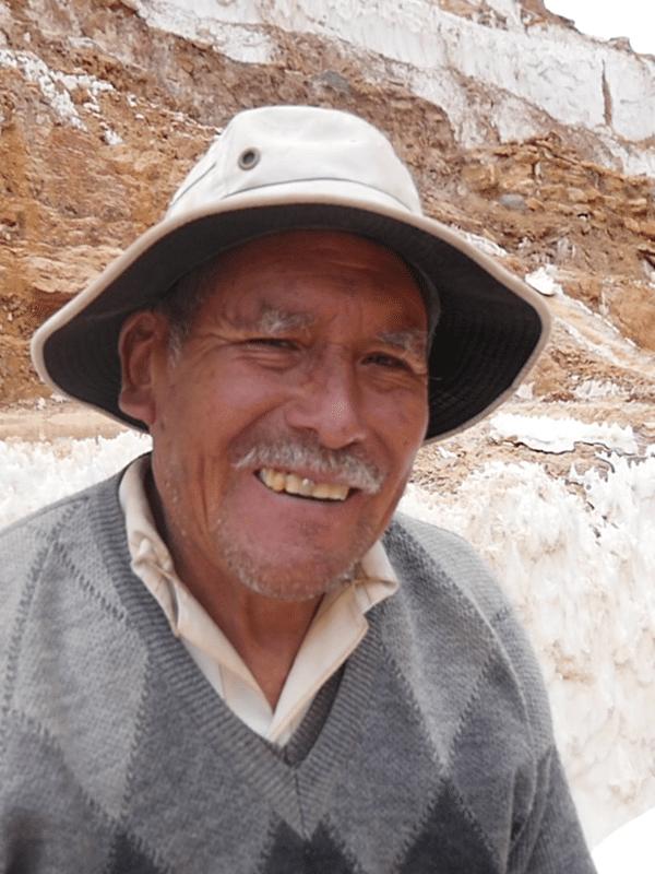 Salinas de Maras Pérou