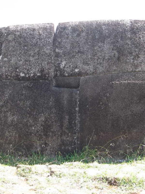 Ahuvinapu île de Pâques